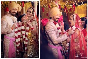 Professional Wedding Photographers In Noida, Delhi