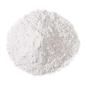 Sprayed Hydrated Lime Powder