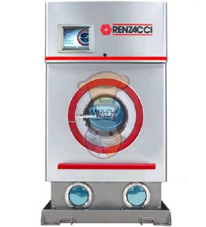 Dry Cleaning Machine Laundry Equipments