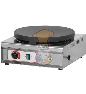 Electric Crepe Machine Snacks Maker
