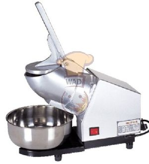 Ice Crusher With Cap Snacks Maker