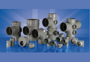 DRAINAGE PIPES & FITTINGS Manufacturer in Dubai United Arab