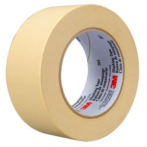 Packing & Cleaning Masking Tapes