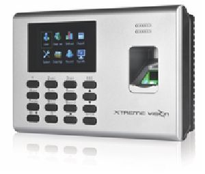 Access Control, Network Time Attendance System