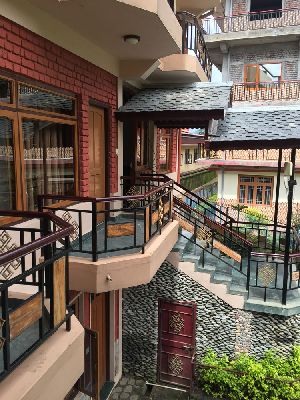Affordable Guest House In Dharamshala