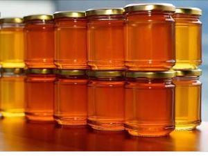 Honey,organic and natural