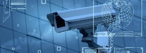 Analog Video Surveillance System (cctv)