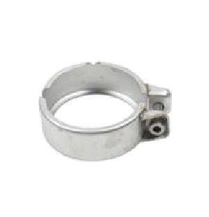 G.I & LOW PRESSURE FITTINGS Joint Clamp