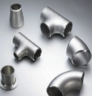 Stainless Steel Butt Weld Fittings Suppliers, Manufacturers