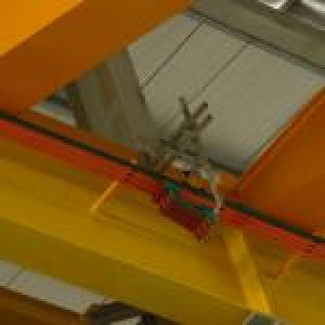 Power Conductor Systems Crane Accessories
