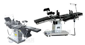 Electrical Operation Theater Tables
