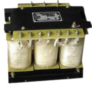 Motor Starting Auto Transformers