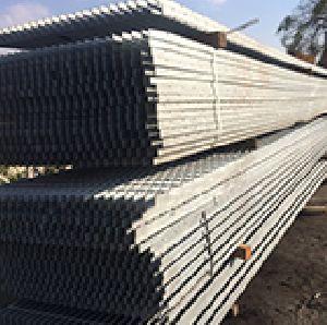 GI Gratings Load bearing Panels