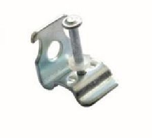 CEILING CLIP WITH NAIL