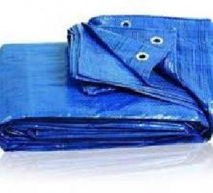 PVC TARPAULIN SHEET Blue