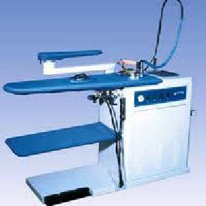 ROTONDI machines Pressing and Fusing