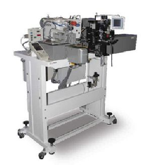 Sipami Jeans Machines