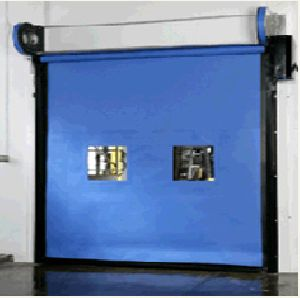 P.v.c High Speed Doors / Strip Curtains