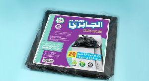 Hdpe Black Garbage Bag
