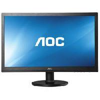 aoc led monitor 19