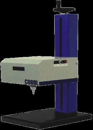 Standalone Pin Marking Machine
