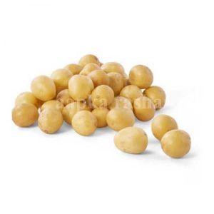 Baby Potato Dum Aloo