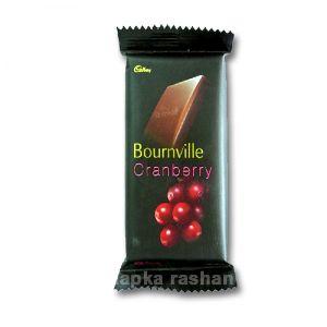 Cranberry Chocolates