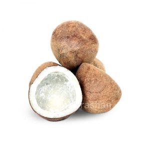 Peeled Coconut