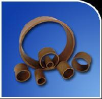 40% PTFE Bronze Filled Bushes