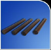 PTFE Carbon Filled Rods