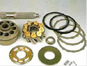Pumps And Motor Spares