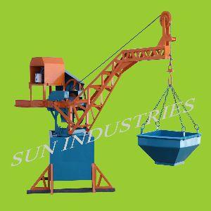 Mini Crane