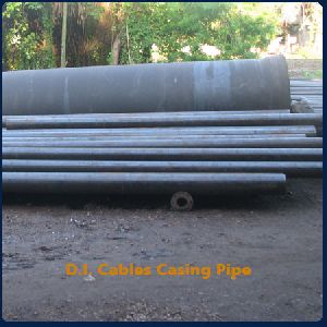 D I Cables Casing Pipe