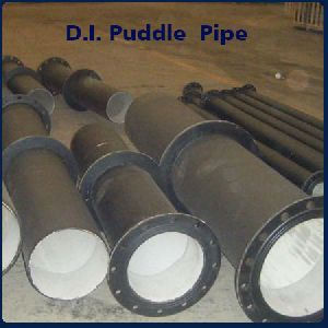 D I Puddle Pipe