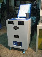 Electric Silver Melting Furnace