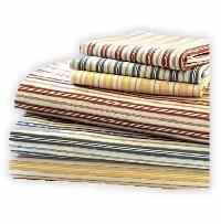 Striped Bedspread-sb 001