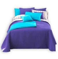 Striped Bedspread-sb 003