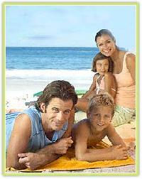 Family Vacations Services