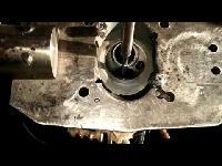 Cylinder Head Valve Lapping Machine