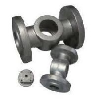 Cast Iron Machine Parts