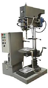 Auto Feed Drilling Machines