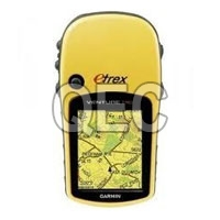 GPS Tracking Machine (Garmin GPS Etrex H)