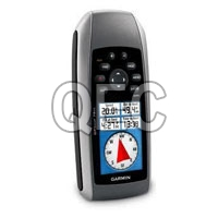 GPS Tracking Machine (Garmin GPS MAP 78S)