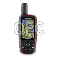 Gps Tracking Machine (garmin Gpsmap 62sc)