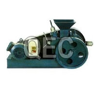 Laboratory Type Jaw Crusher