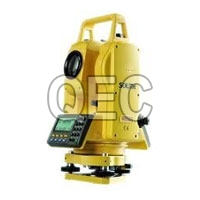Topcon Electronic Total Station (NTS 350)