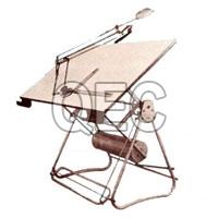 Vertical Drafting Machine