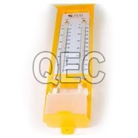 Zeal Wet & Dry Thermometer
