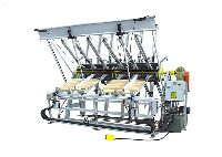 Clamp Carrier