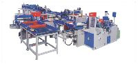 Fully Automatic Finger Jointing Line